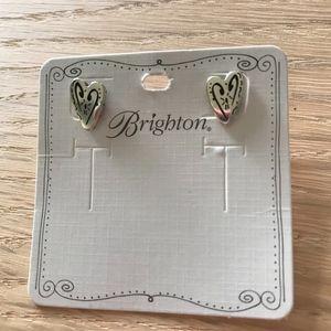 Brighton Brazilian Heart Earring